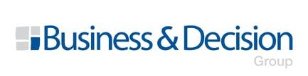 Logo Business et Decision